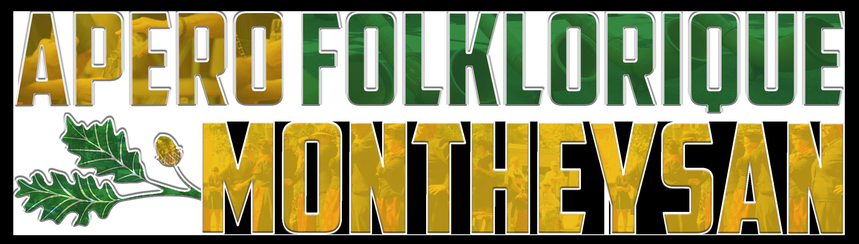 Apéro folklorique montheysan
